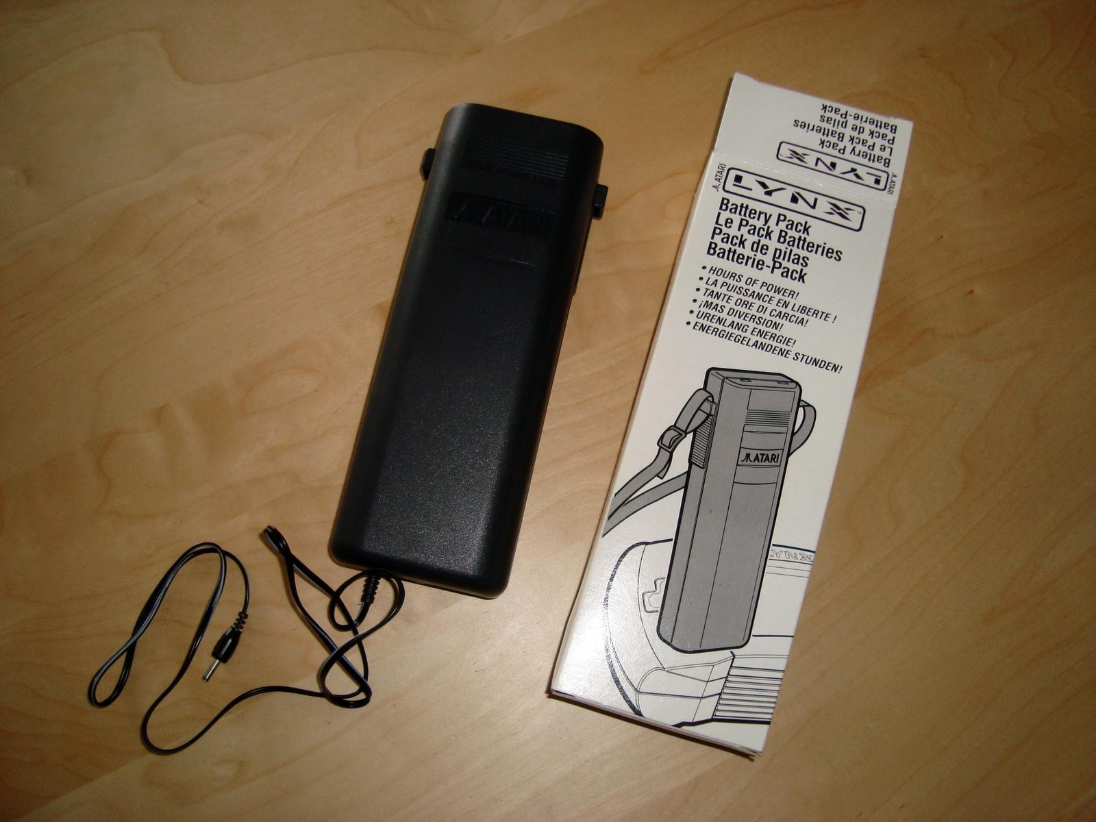 Atari Lynx 190306114313129543