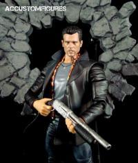 Aide custom Max Payne 25cm Mini_190306030241439823