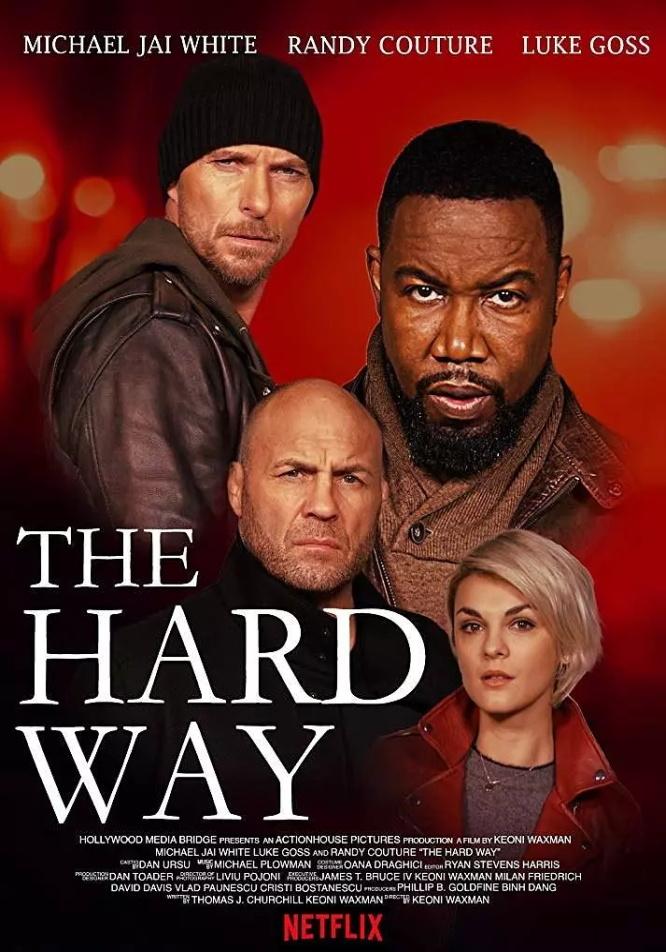 這邊是[美] 硬核風暴/鐵血尋仇The Hard Way.2019.HD-1080p[MKV@1.9G@繁簡英]圖片的自定義alt信息;547025,728236,haokuku,79