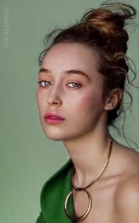 Salomé Olsen