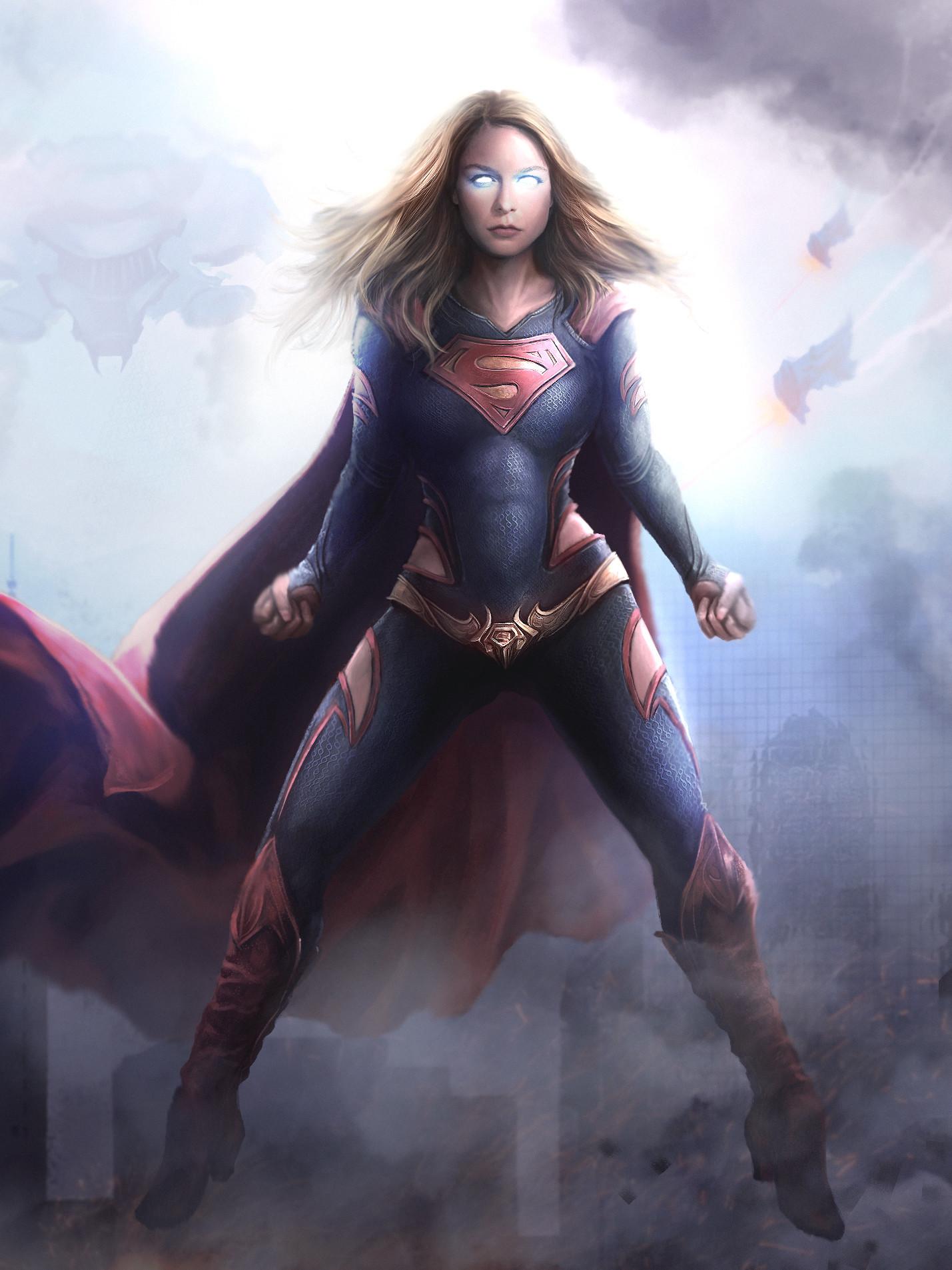 L'abîme de la Zone 51 [Supergirl] 190307060049760112