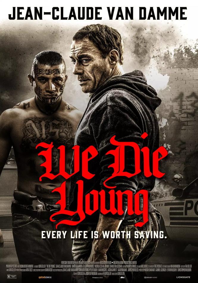 這邊是[美] 鐵拳威龍 We Die Young.2019.HD-1080p[MKV@3G@簡英]圖片的自定義alt信息;547027,728238,haokuku,34