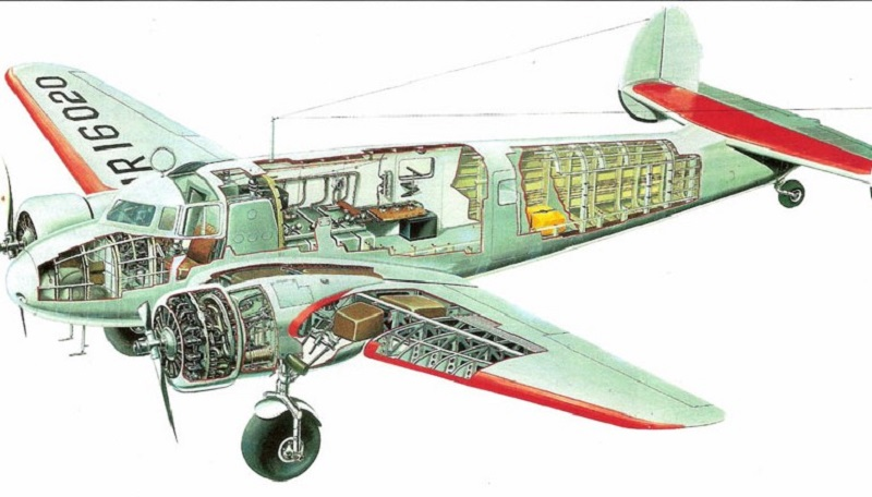 """[CONCOURS """"Ca brille""""] Lockheed Electra - Amelia Earhart - Special Hobby - 1/72 - Page 2 190307072844577619"""