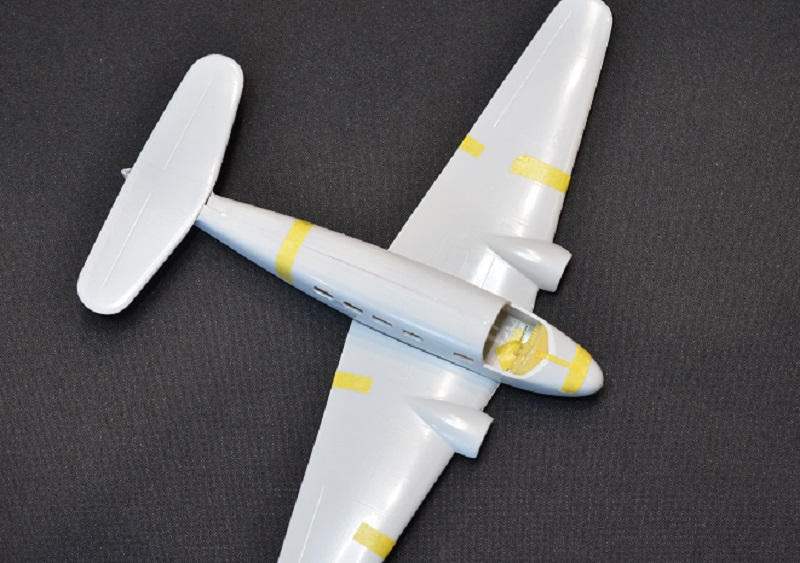 """[CONCOURS """"Ca brille""""] Lockheed Electra - Amelia Earhart - Special Hobby - 1/72 - Page 2 190307090248737163"""