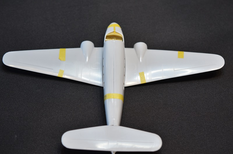 """[CONCOURS """"Ca brille""""] Lockheed Electra - Amelia Earhart - Special Hobby - 1/72 - Page 2 190307090248884315"""