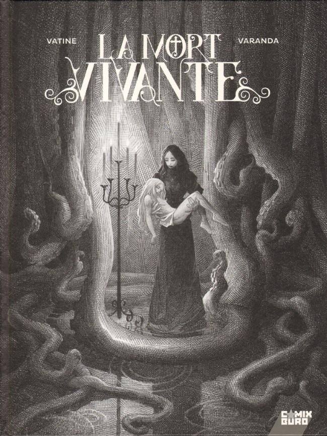 Mort vivante (noir)