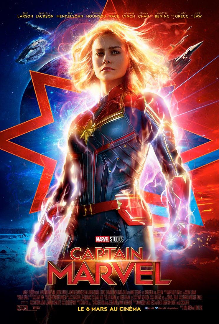 Captain Marvel 190309113950621994