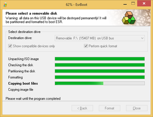 Download ElcomSoft System Recovery 2.0.3