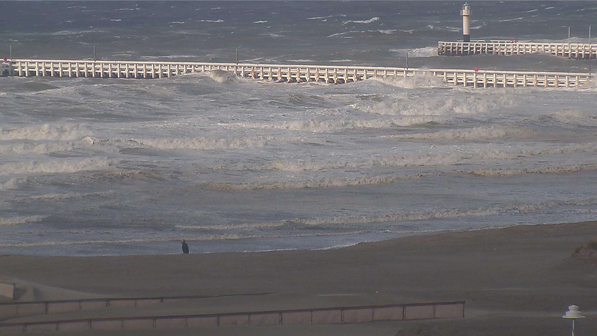 Webcam Nieuwpoort 2019-03-10 15-20