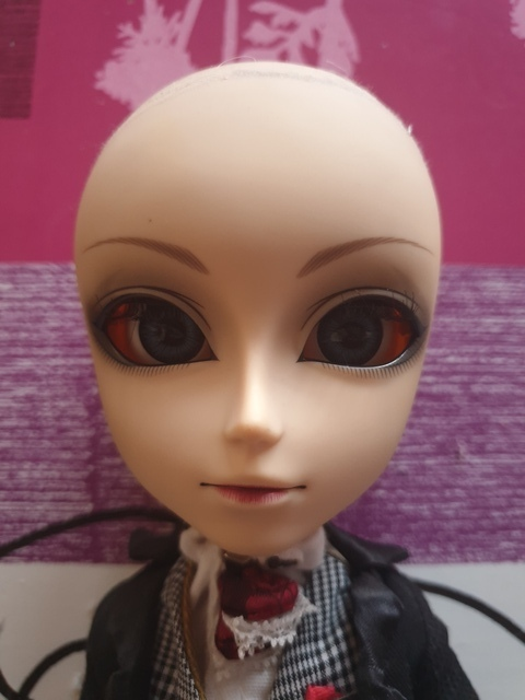 VENDS Pullip Seila, Shanria avec outfit Nina,Taeyang William 190311083502415786