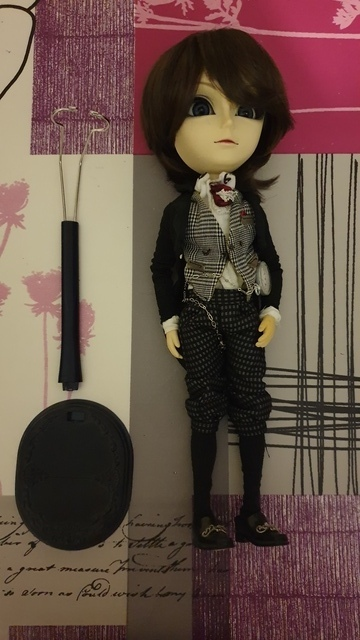 VENDS Pullip Seila, Shanria avec outfit Nina,Taeyang William 190311090123706628