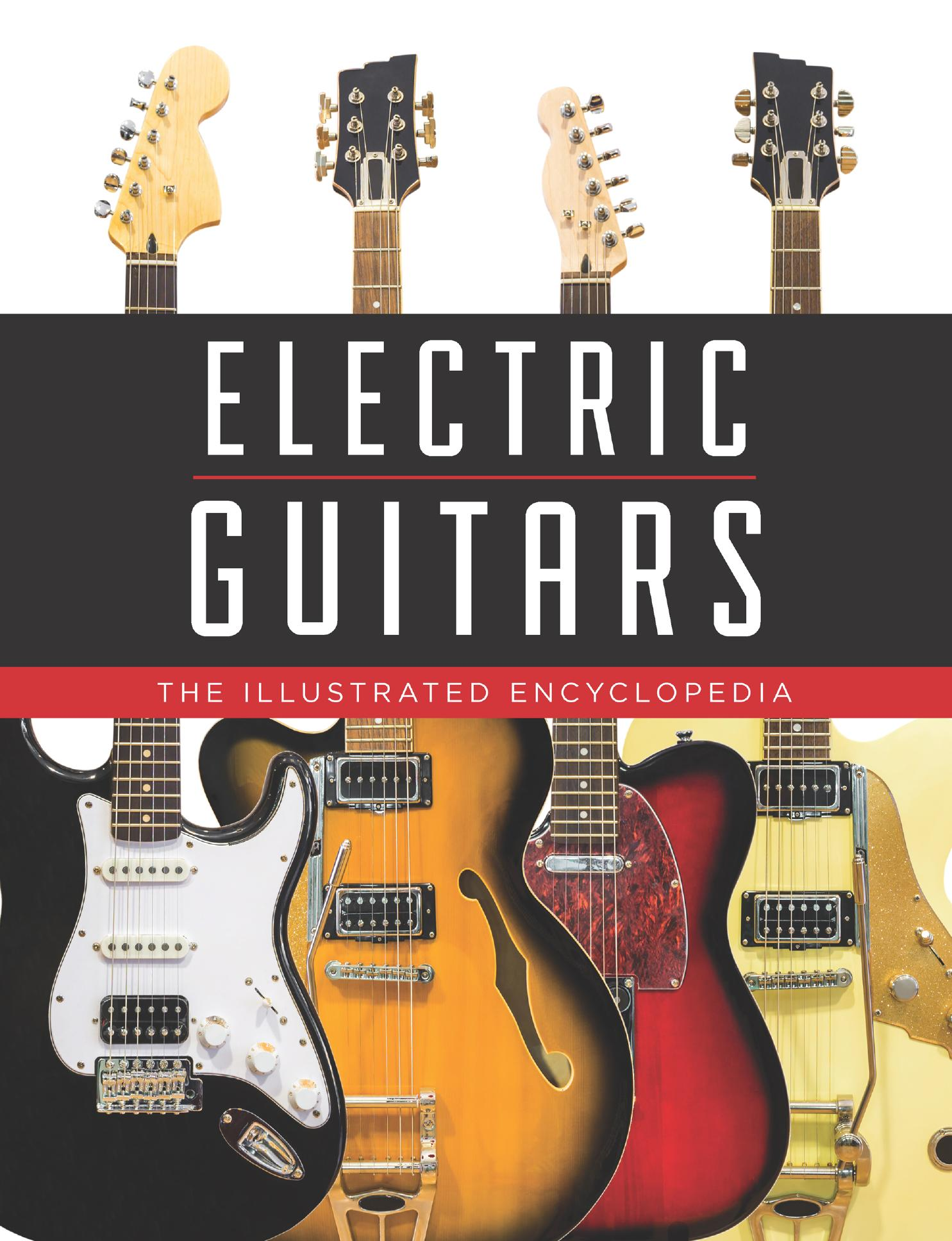Electric Guitars: The Illustrated Encyclopedia-P2P