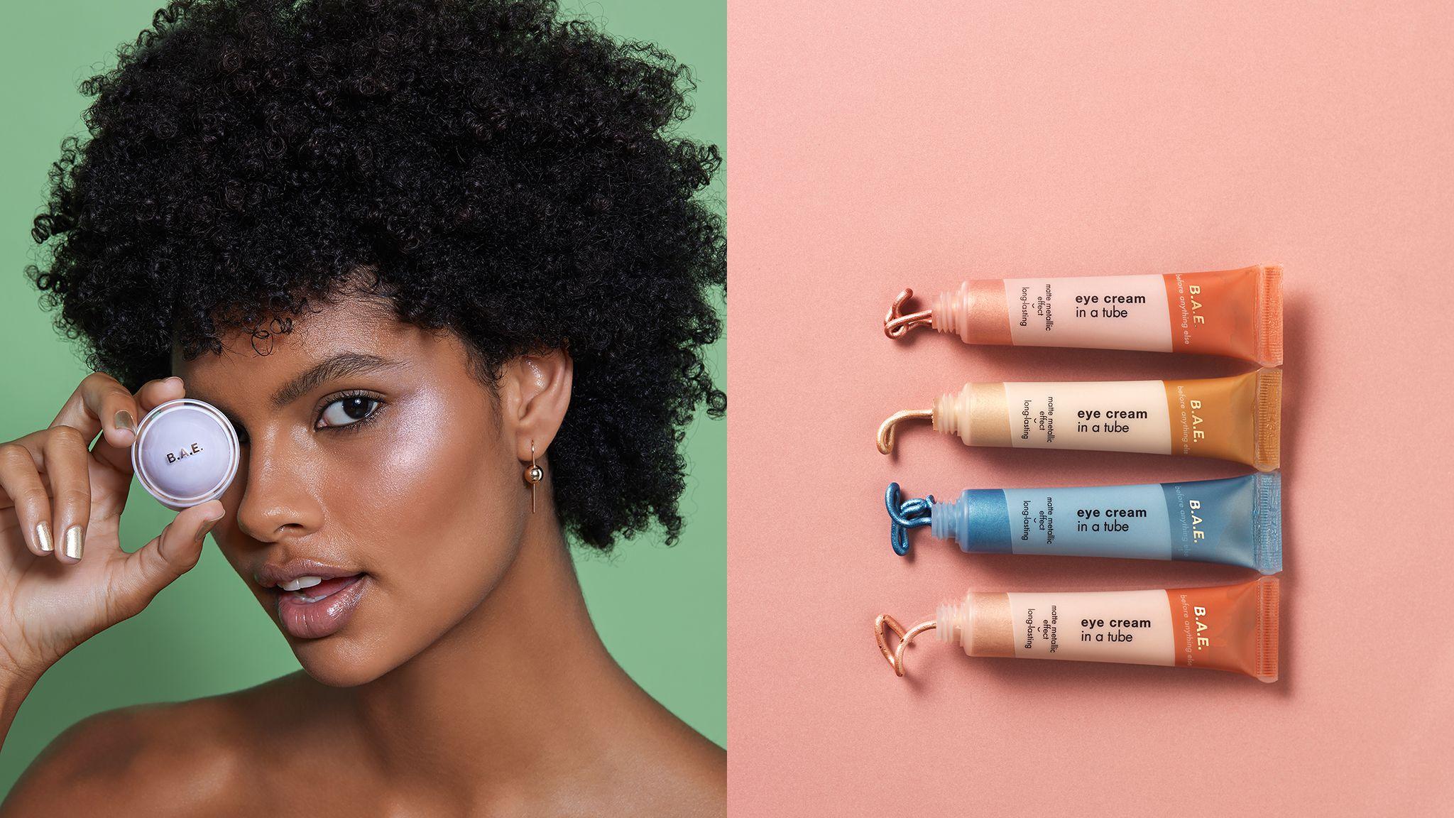 Bae hema makeup vegan
