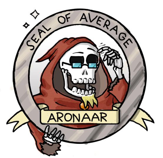 Seal of Average