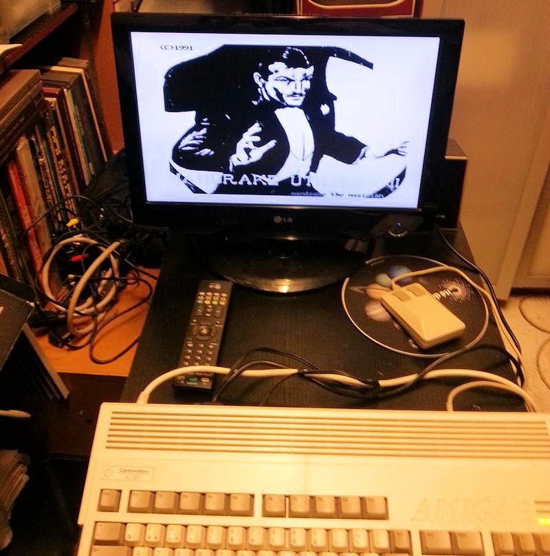 [Vends] Interface Floppy ADF-Copy 19031307050614106