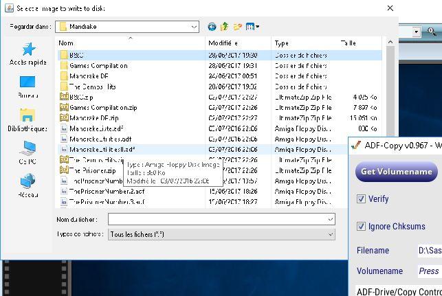 [Vends] Interface Floppy ADF-Copy 190313070508902484