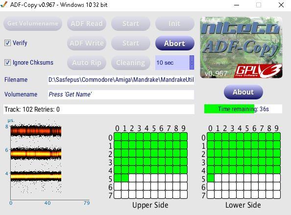 [Vends] Interface Floppy ADF-Copy 190313070509743994