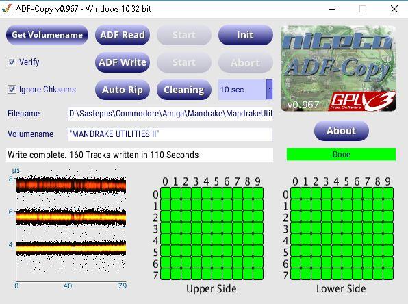 [Vends] Interface Floppy ADF-Copy 190313070510181980