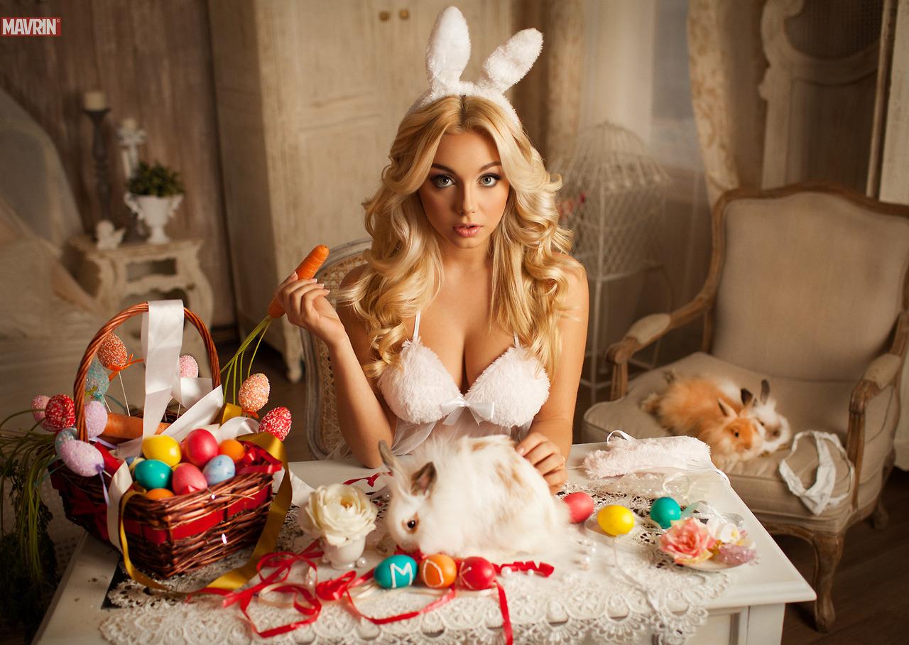 Lapin bunny sexy (20)