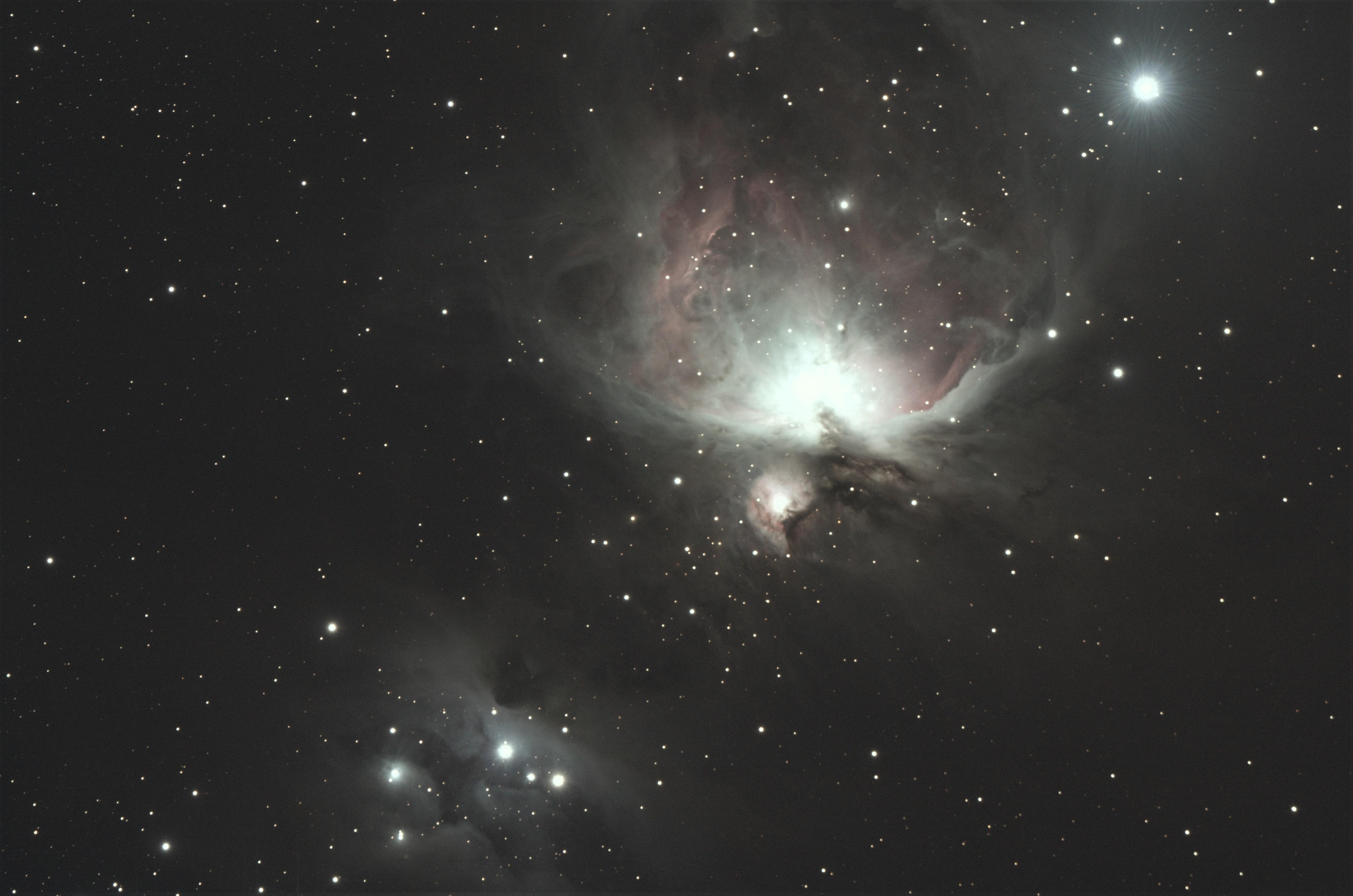 M42 sar 2