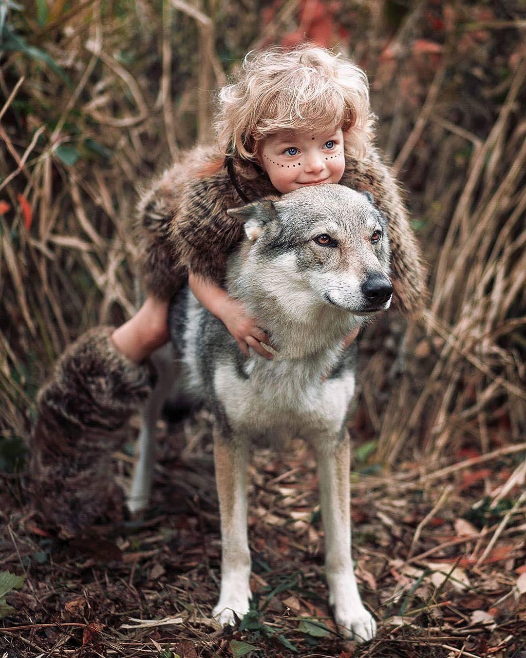 Loup girl (108)