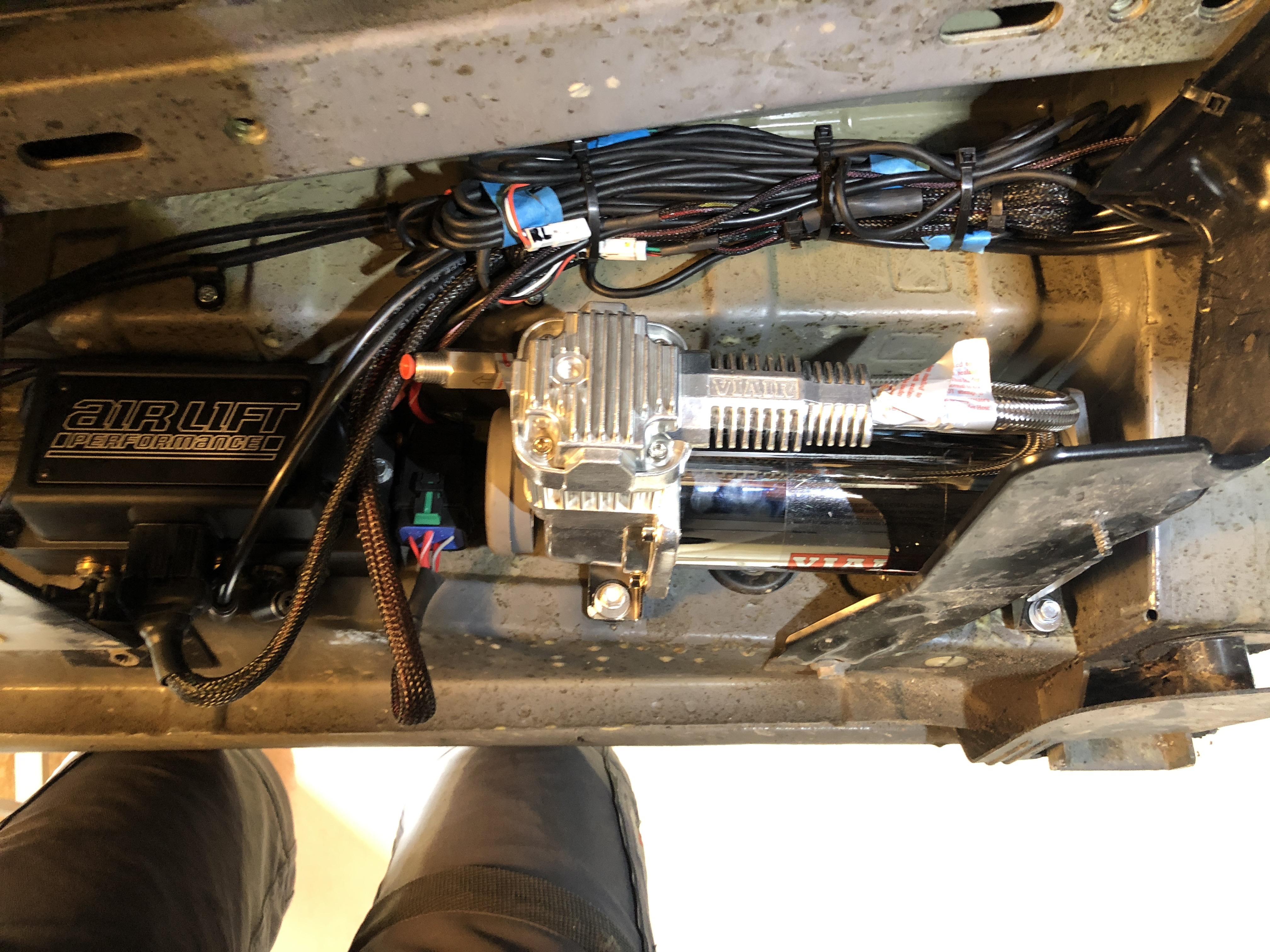 Kit Suspensions Pneumatiques Transporter *News* 190315063957431786