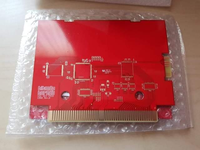 Xeno Crisis Mega Drive AES/MVS DC etc... - Page 9 190316081950395002