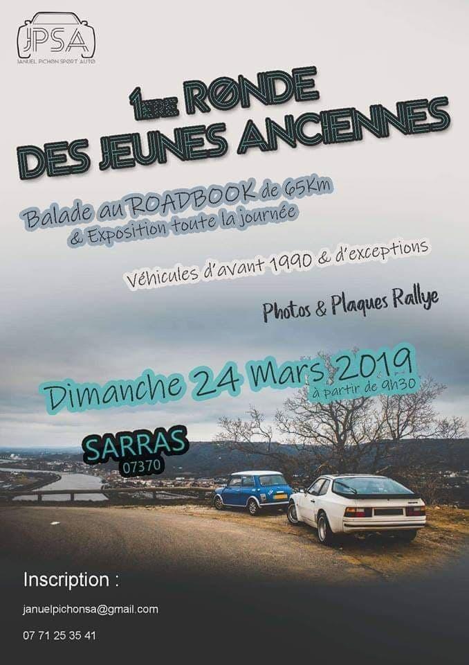 (07)[24/03/19] 1ère Ronde des jeunes anciennes à Sarras  190316083337851810