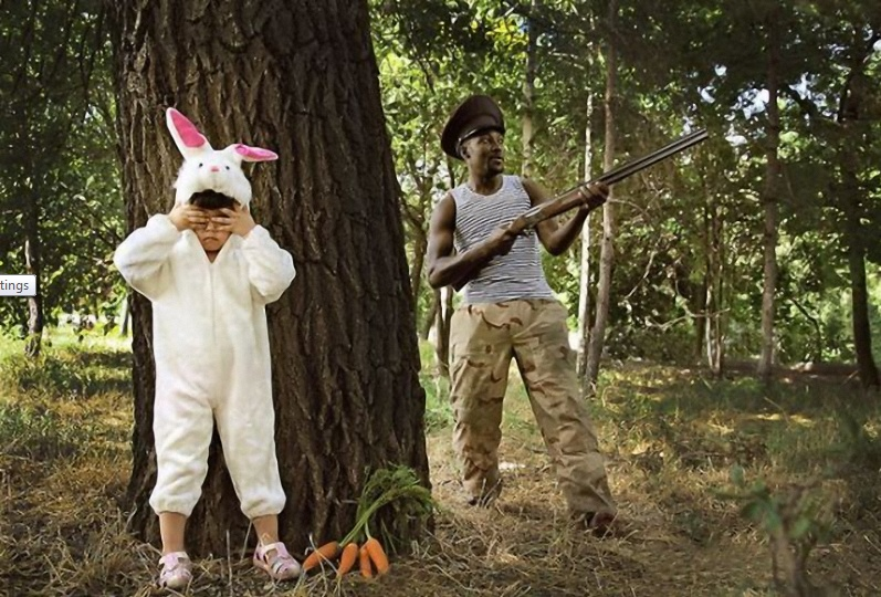 Lapin chasseur (2)