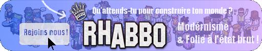 Rhabbo.fr