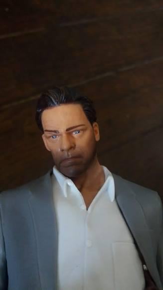 Aide custom Max Payne 25cm 190317022150436367
