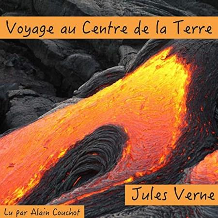Jules Verne  Voyage au Centre de la Terre