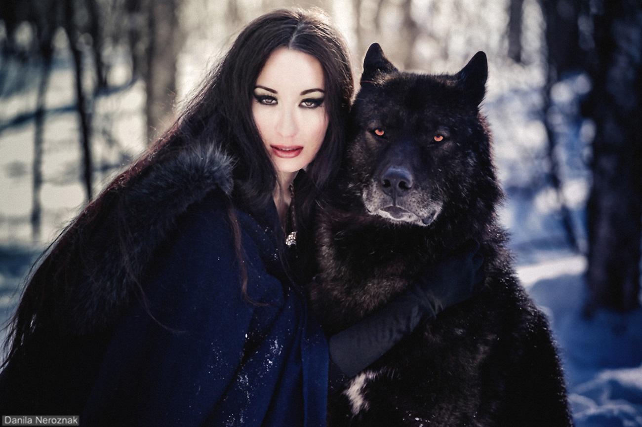 Loup girl (91)