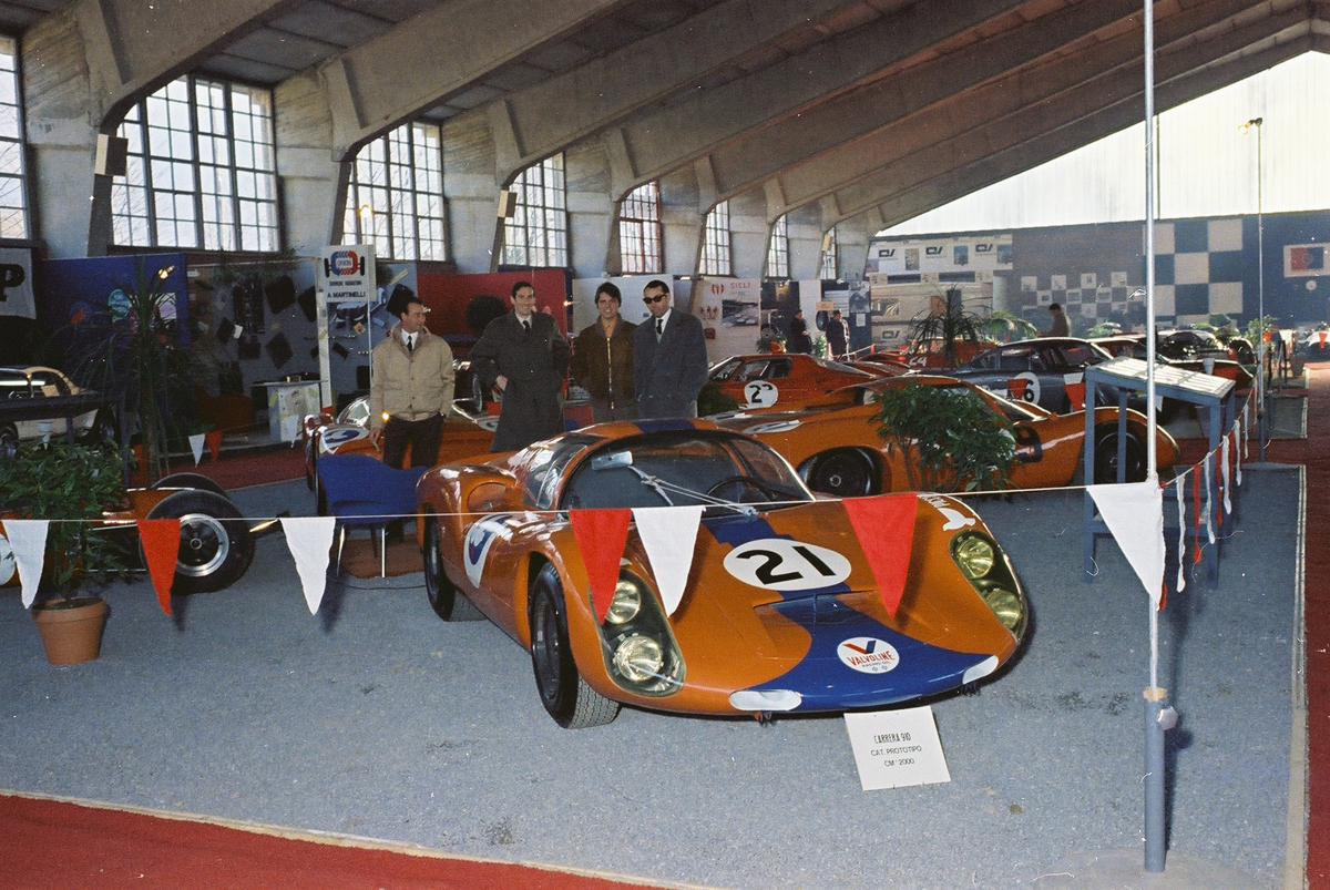 scuderia piccionaia racing team
