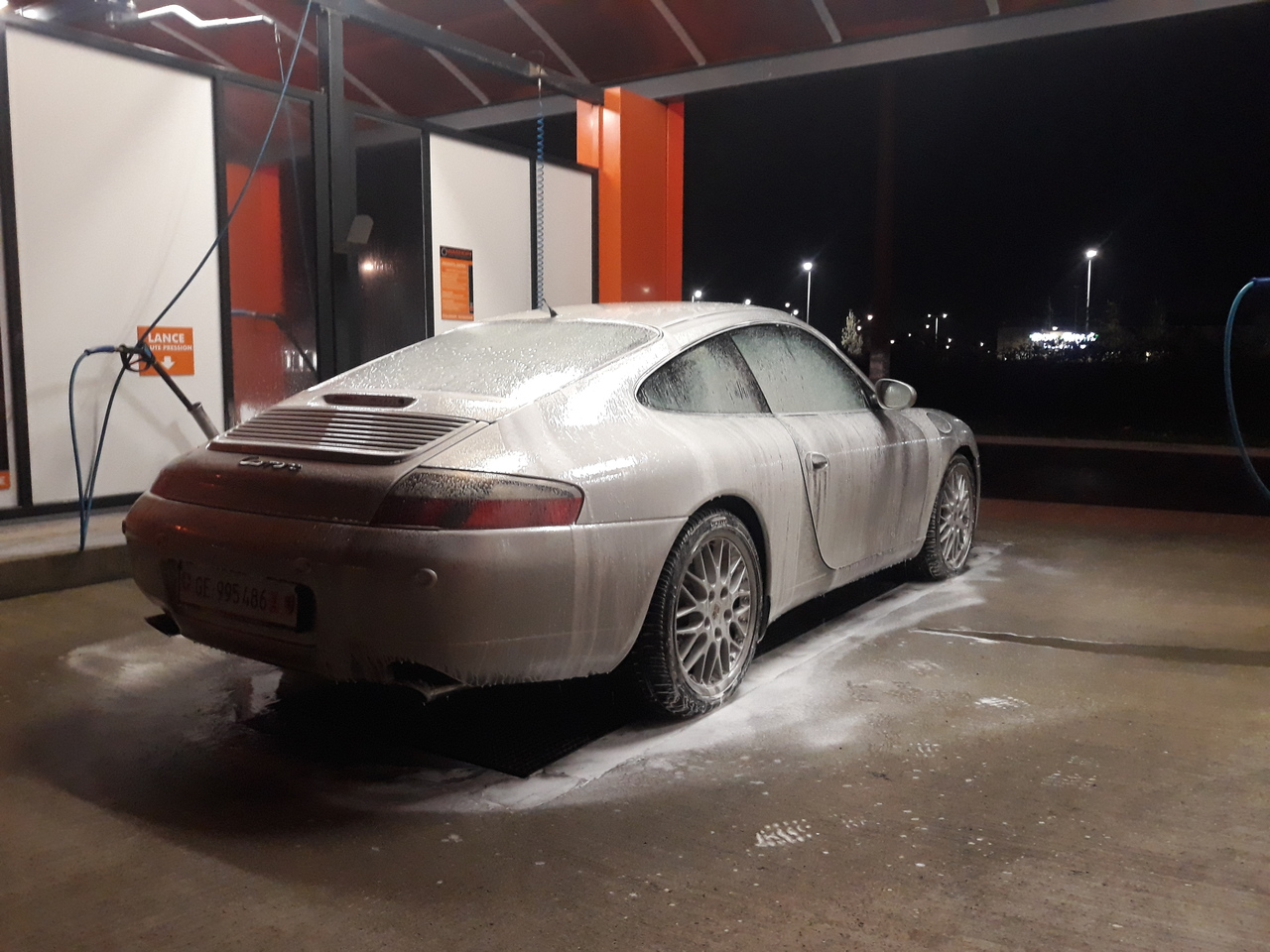Khachou - Porsche 996 C2 - Page 2 190318021745585114