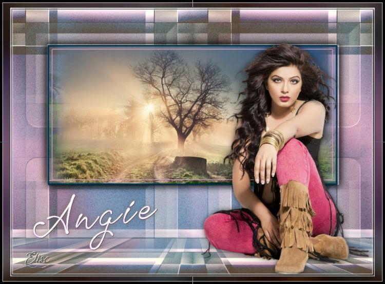 Angie (Psp ) 19031802580288427