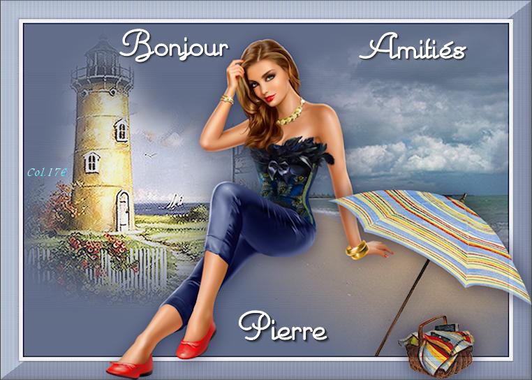 Bonjours/Bonsoirs - MARS 2019 190318074222475413