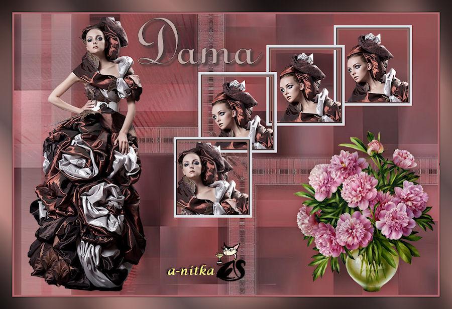 dama 900
