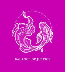 BALANCE OF JUSTICE