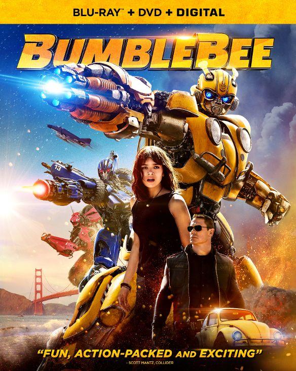 Bumblebee (2018) poster image