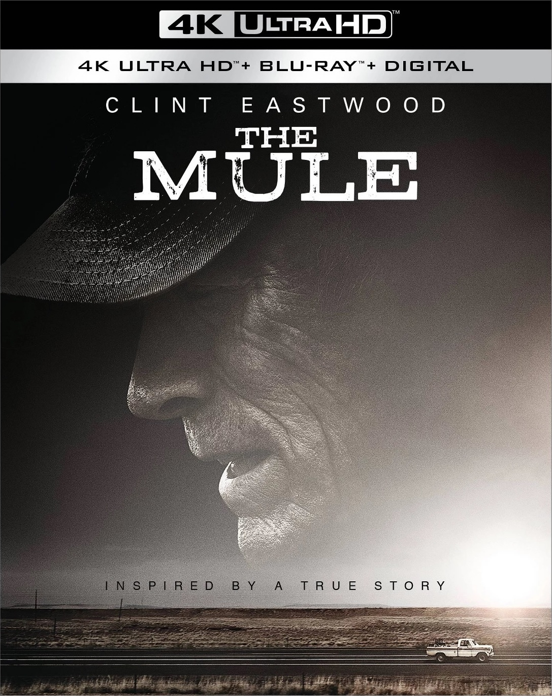 The Mule (2018) poster image