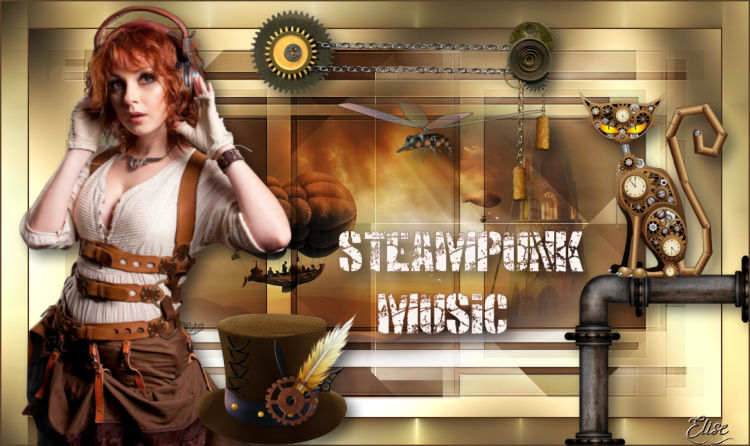 Steampunk music(Psp) 190319085859500836