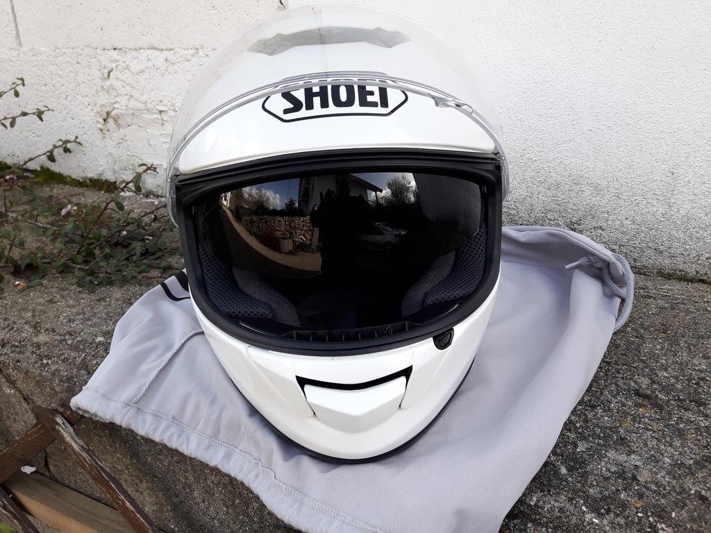 [Vendu] Casque SHOEI GT-Air , Taille XL, état neuf, 260 € 190319092355545935
