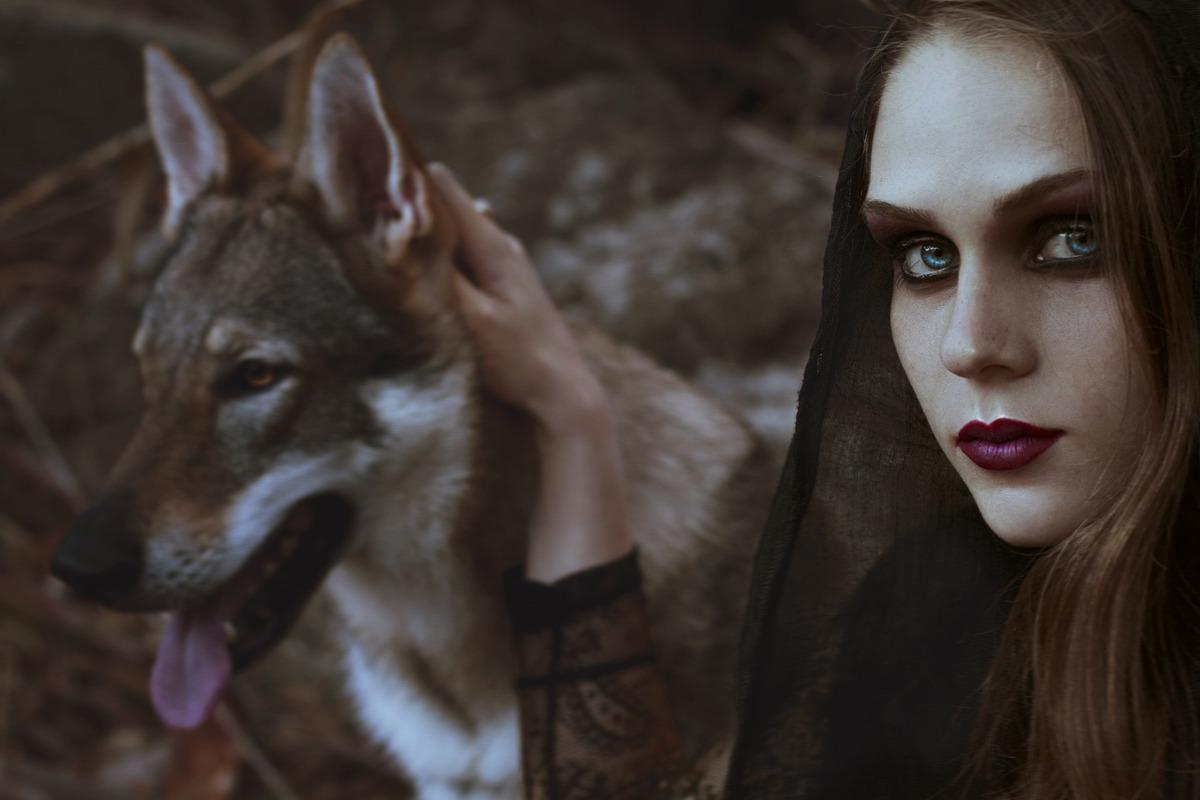 Loup girl (116)