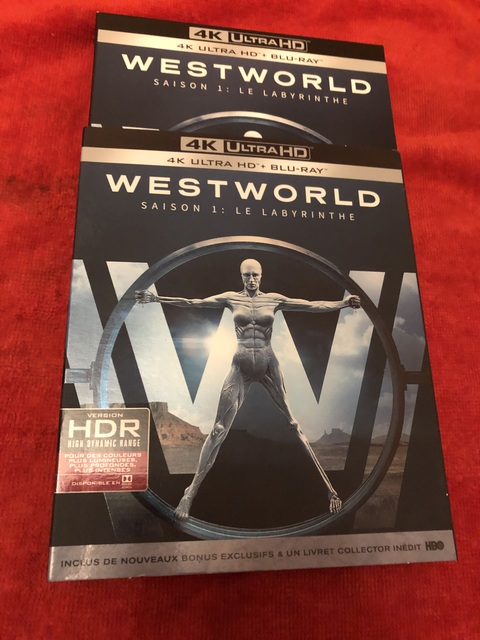 Westworld 1.
