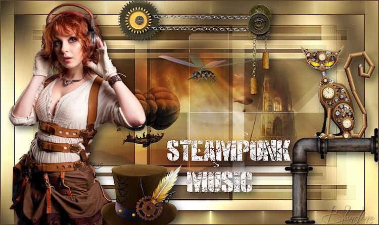 Steampunk music(Psp) 190320073921897860
