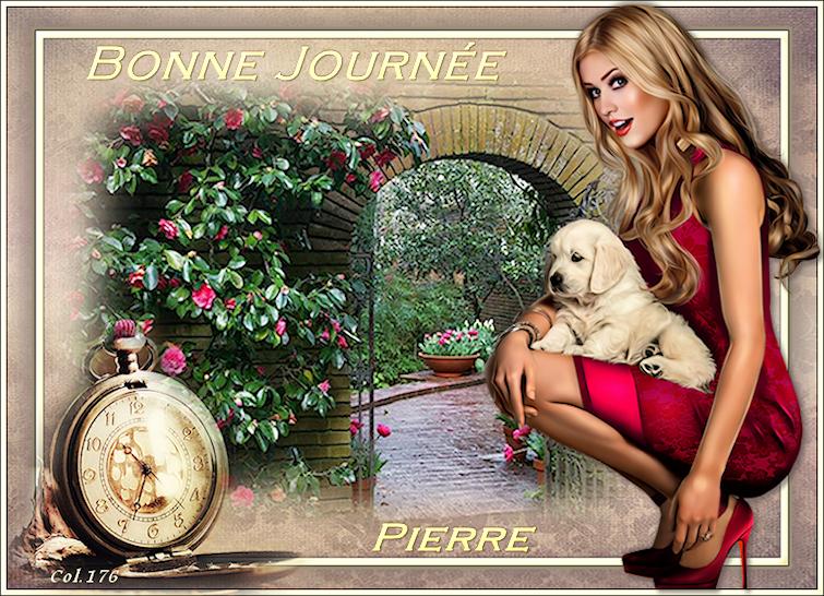 Bonjours/Bonsoirs - MARS 2019 190321080923821331