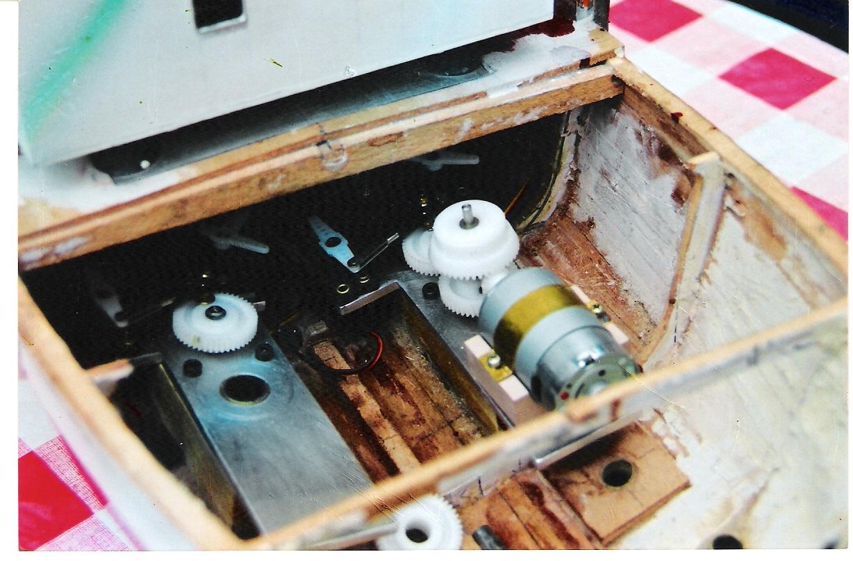 Construction du RMT PENFRET - Page 11 190321082522354666