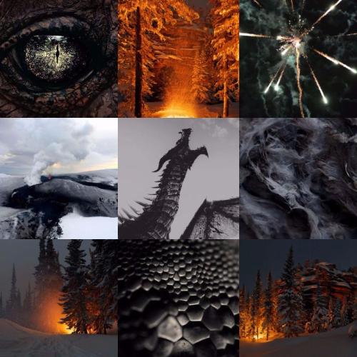 The Dragon's Wrath (Mikhaïl)  190323043351695813