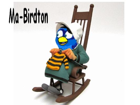 Ma-birdton